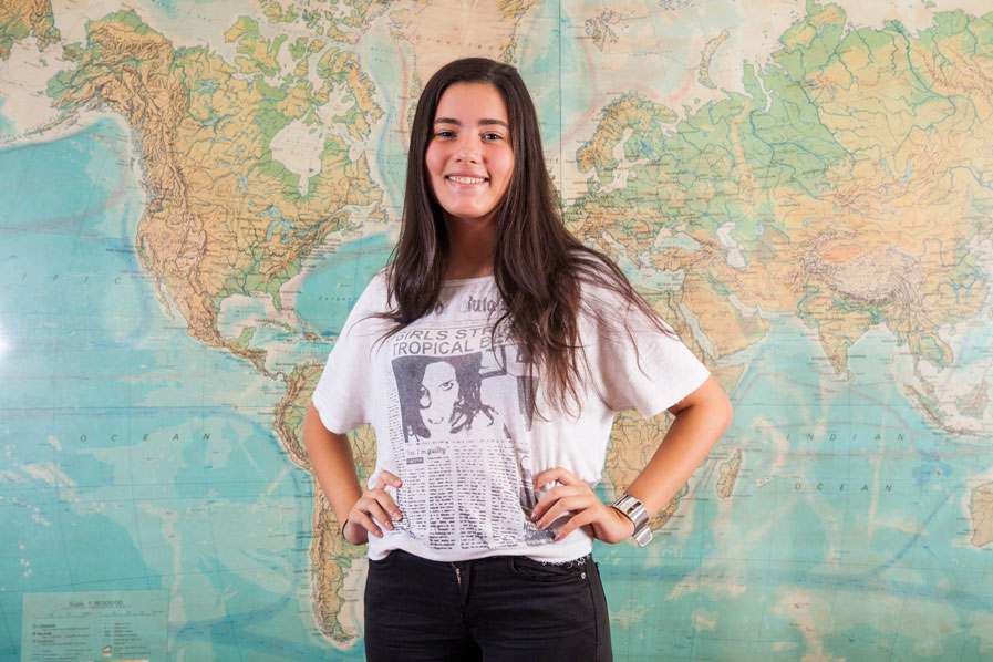 Carolina Costa da Silva Souza