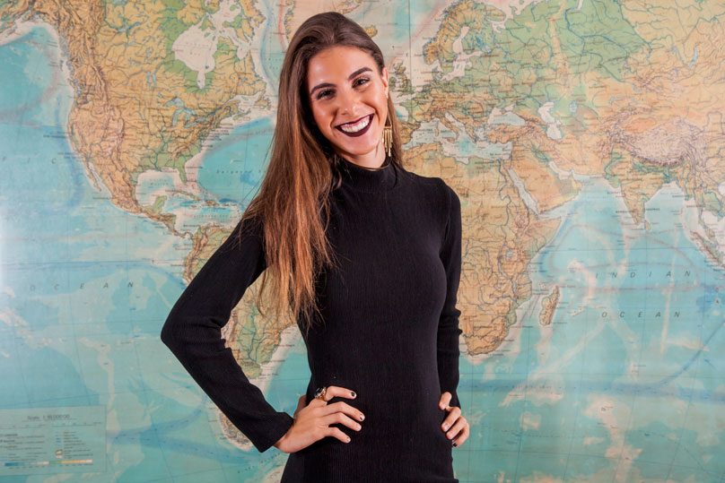 Gabriela Maria Leite Rodrigues