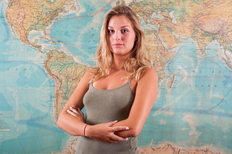 Sophia Molliet Davidsohn