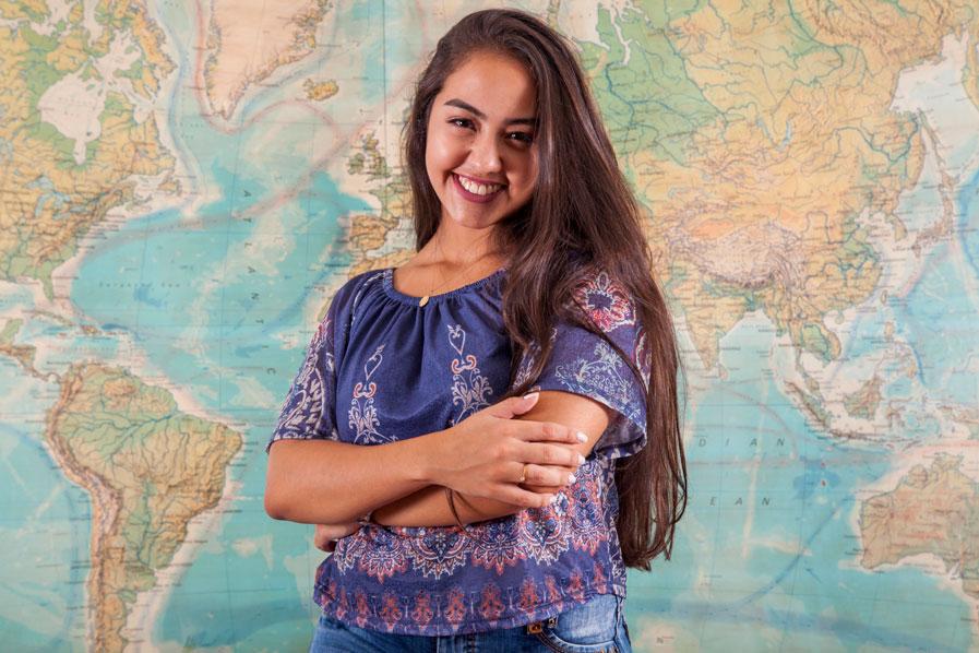 Maria Fernanda Silva Inácio