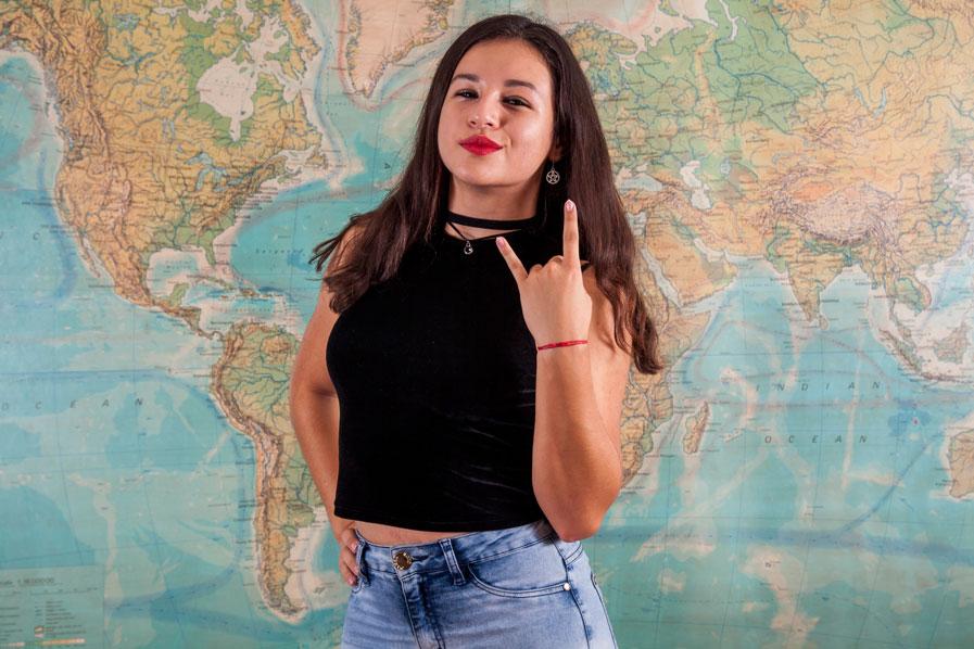 Maria Livia Carvalho